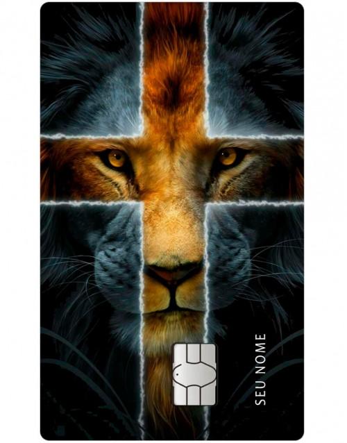 Cruz do Leão de Judá
