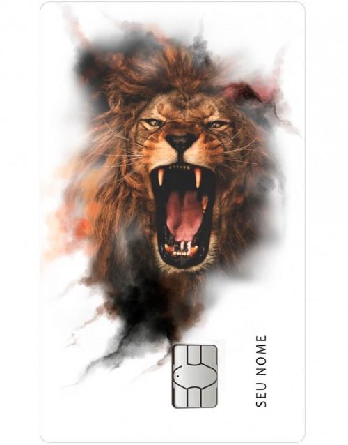 Leão de Judá 2