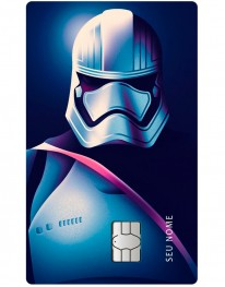 Star Wars Silver