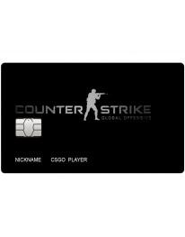 CS GO Card