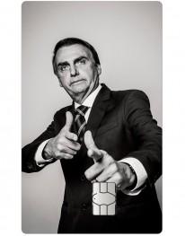Meme Bolsonaro Opressor