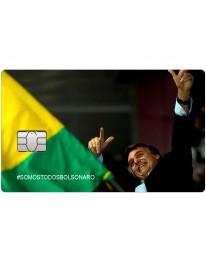 Bolsonaro Patriota