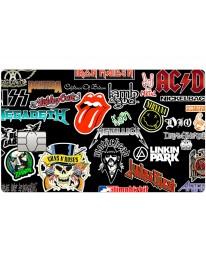 Rocks Bands